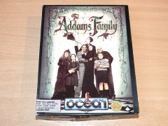 Addams Family Values by Ocean
