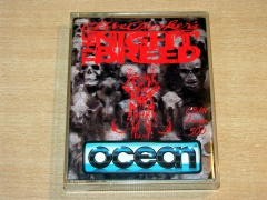 Night Breed by Ocean