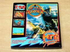 After Burner by Sega / Hit Squad