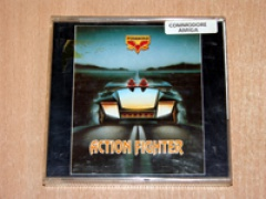 Action Fighter by Firebird