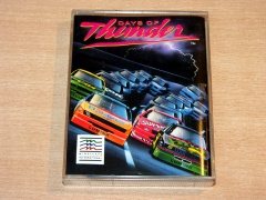 Days of Thunder by Minscape