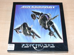 Air Support by Psygnosis