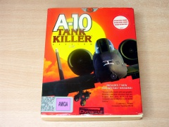 A-10 Tank Killer by Dynamix