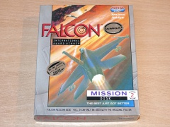 Falcon - Mission Disk 2 by Spectrum Holobyte