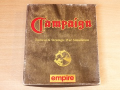 Campaign by Empire