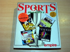Sports Masters by Empire Software