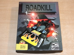 Roadkill by Acid