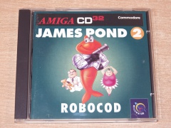 James Pond 2 by Millenium