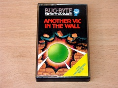 Another Vic in the Wall by Bug Byte