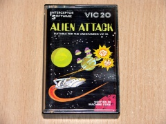 Alien Attack by Interceptor