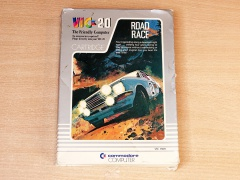 Road Race by Commodore