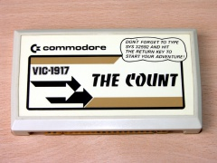 The Count by Commodore