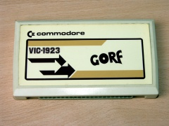 Gorf by Commodore
