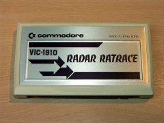 Radar Ratrace by Commodore