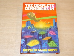 Complete Commodore 64