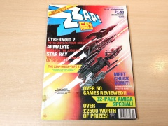 Zzap 64 - Issue 43