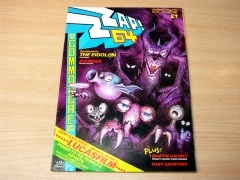 Zzap 64 - Issue 10
