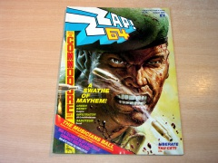 Zzap 64 - Issue 16