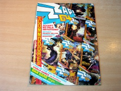 Zzap 64 - Issue 19