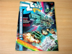 Zzap 64 - Issue 25