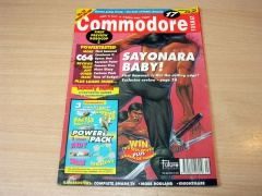 Commodore Format - Issue 17