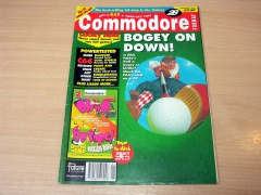Commodore Format - Issue 28