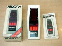 Gravity by Mattel - Boxed