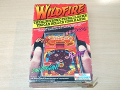 Wild Fire by Palitoy - Boxed - Fault
