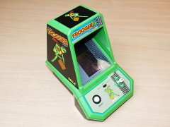 Frogger by Coleco