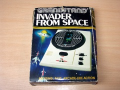 Invader From Space by Grandstand - Boxed **
