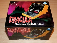 Dracula by Hales *MINT