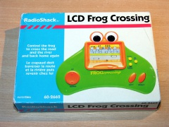 Frog Crossing by Radio Shack - Boxed from Retrogames