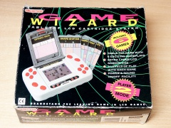 Game Wizard by Grandstand - Boxed