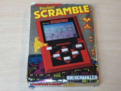 Pocket Scramble by Grandstand - Boxed