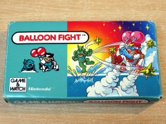 Balloon Fight by Nintendo - Boxed