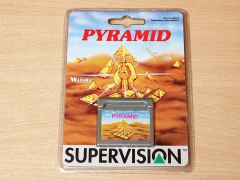 Pyramid - Blister Pack