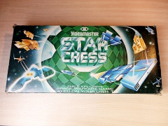 Star Chess by Videomaster - Boxed