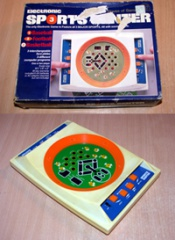 ** Sports Center by House of Games - Boxed