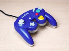 Gamecube Controller - Boxed