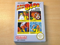 A Boy and his Blob by Bandai - *Nr MINT