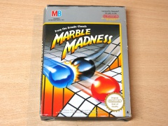 Marble Madness by MB