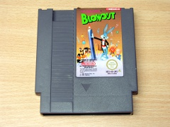 Bugs Bunny Blowout by Kemco