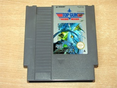 Top Gun 2 - The Second Mission by Konami