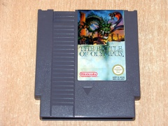 Battle of Olympus by Nintendo