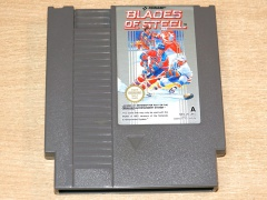 Blades of Steel by Konami