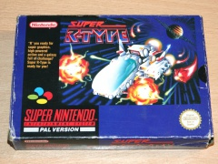 Super R-Type by Irem