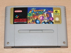 Super Bomberman 2 by Hudson