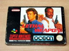 Lethal Weapon by Ocean