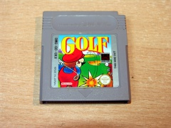 Golf by Nintendo