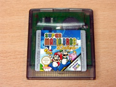 Super Mario Bros Deluxe by Nintendo